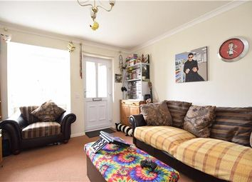 Thumbnail 1 bed terraced house to rent in Clarendon Close, Abingdon, Oxfordshire
