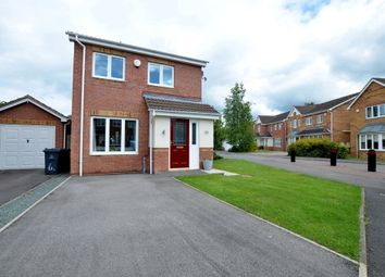 Thumbnail 3 bed detached house for sale in Ruston Drive, Royston, Barnsley