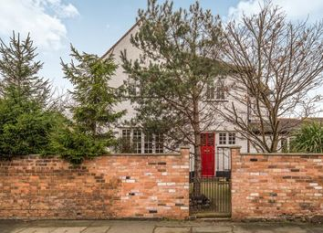 Thumbnail 5 bed detached house for sale in King Street, Sileby, Loughborough, Leicestershire