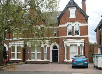 Thumbnail Property to rent in Oxford Road, Moseley, Birmingham