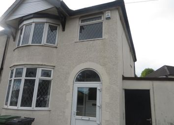 Thumbnail 3 bedroom property to rent in Birmingham New Road, Dudley