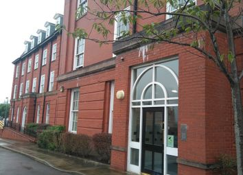 Thumbnail 2 bed flat to rent in Thomson Street, Stockport
