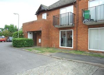 Thumbnail 1 bed flat for sale in Westholm Court, Bicester, Oxfordshire