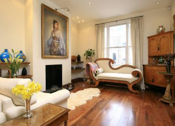Thumbnail 4 bed property for sale in Moore Park Road, London