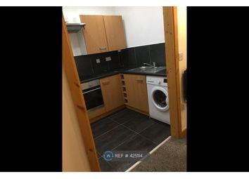 Thumbnail 1 bedroom flat to rent in Athlone Grove, Leeds