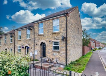 Thumbnail 3 bed terraced house for sale in Woodcross Avenue, Scunthorpe