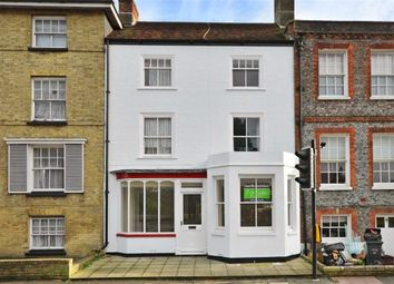 Thumbnail 3 bedroom maisonette for sale in Castle Road, Newport, Isle Of Wight