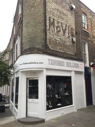 Thumbnail Retail premises to let in Charlton Place, Islington