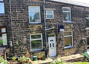Thumbnail 2 bed cottage for sale in West Cottages, Saddleworth