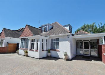 Thumbnail 4 bed detached house for sale in St. Marys Crescent, Osterley, Isleworth