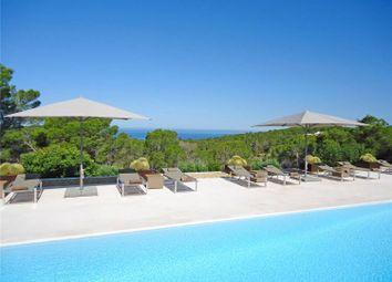 Thumbnail 8 bed villa for sale in Villa With Sea And Sunset Views, San Antonio, Ibiza, Balearic Islands, Spain