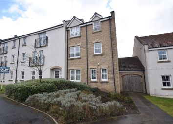 Thumbnail 2 bed flat for sale in Peploe Rise, Dunfermline, Fife