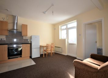 Thumbnail 1 bed flat to rent in Turner Road, Queensbury, Harrow, Middlesex.
