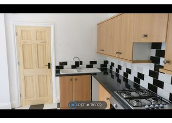 Thumbnail 3 bed terraced house to rent in Oxford Avenue, Plymouth