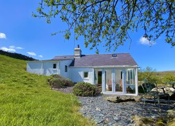 Thumbnail 1 bed cottage for sale in Rhiw, Pwllheli