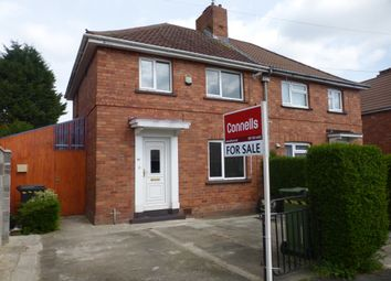 Thumbnail 4 bed semi-detached house for sale in Ringwood Crescent, Southmead, Bristol