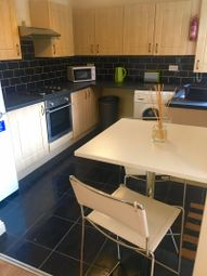 Thumbnail 5 bedroom terraced house to rent in Langton Road, Wavertree, Liverpool
