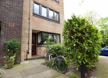 Thumbnail 3 bed maisonette for sale in Ericcson Close, London
