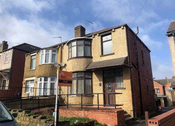 Thumbnail 3 bedroom semi-detached house to rent in Pentland Road, Dewsbury