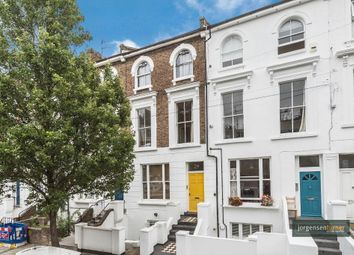 Thumbnail 1 bed flat for sale in Woodstock Grove, Shepherds Bush, London