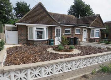 Thumbnail 1 bed property to rent in Manor Close, Brighton