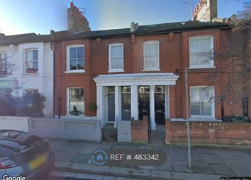 Thumbnail 3 bed maisonette to rent in Broughton Road, London