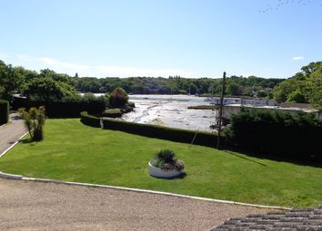Thumbnail 2 bed end terrace house for sale in Creek Gardens, Wootton Bridge, Ryde