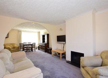 Thumbnail 3 bed semi-detached house for sale in Rivers Road, Teynham, Sittingbourne, Kent