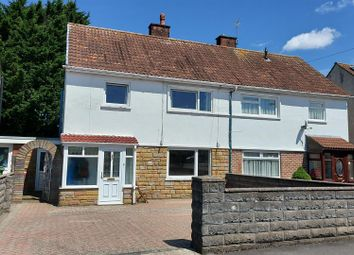 3 bed semi-detached house for sale in Dolwen Road, Llanfdaff North, Cardiff CF14