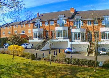 Thumbnail 5 bed town house to rent in Cambridge Square, Royal Earlswood Park, Redhill