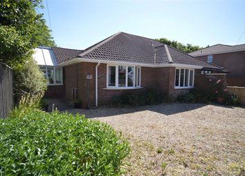 2 bed semi-detached bungalow for sale in Mount Avenue, New Milton BH25
