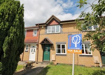 Thumbnail 2 bedroom terraced house to rent in Wheatfield Drive, Bristol