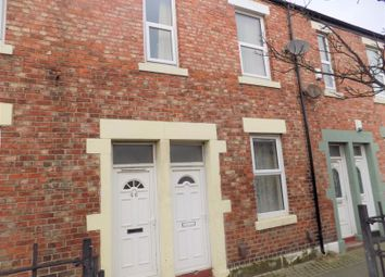 Thumbnail 1 bed flat to rent in Howdon Road, North Shields