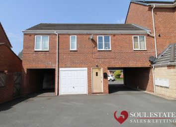 2 bed property for sale in Tame Street, West Bromwich B70
