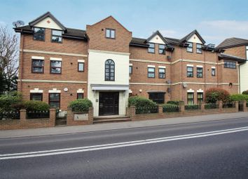 Thumbnail 1 bed flat for sale in Old Bexley Lane, Bexley