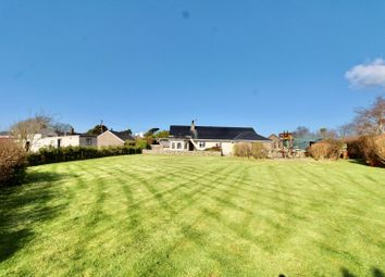 Thumbnail 5 bed detached house for sale in Bwlchtocyn, Abersoch