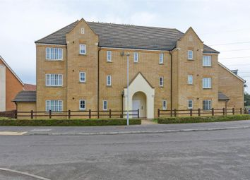 2 bed flat for sale in Reams Way, Kemsley, Sittingbourne ME10