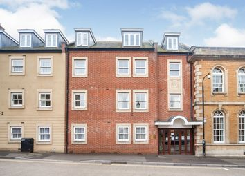 Thumbnail 2 bed flat for sale in South Street, Yeovil