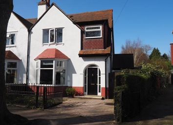 Thumbnail 3 bed semi-detached house for sale in Orchard Road, Anlaby Park Road North, Hull