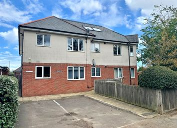 2 bed flat for sale in Ashmead Road, Maybush, Southampton SO16