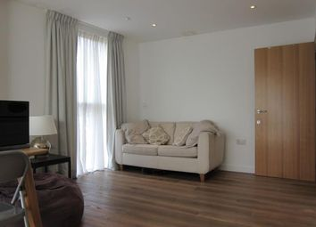 Thumbnail 1 bed flat to rent in 1 Bedroom Apartment To Let, Residence Tower, Woodberry Grove, London