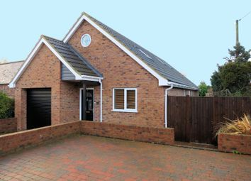 Thumbnail 4 bed property for sale in Church Road, Cantley