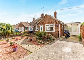 Thumbnail 4 bed bungalow for sale in Hurley Road, Worthing
