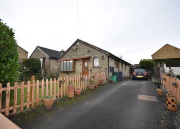 Thumbnail 2 bed detached bungalow to rent in Moor Close Road, Queensbury, Bradford
