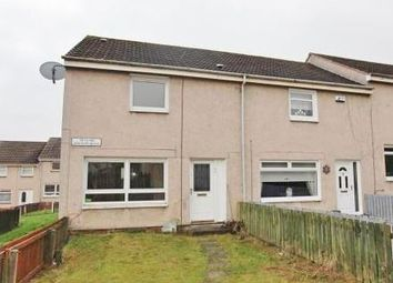Thumbnail 2 bed end terrace house for sale in Arbroath Grove, Hamilton