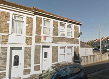 Thumbnail 3 bedroom end terrace house to rent in Hollywood Road, Brislington, Bristol