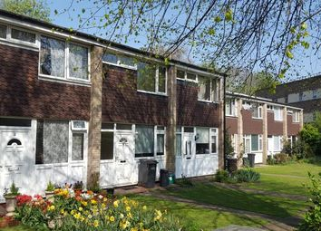 Thumbnail 2 bed terraced house to rent in Dale Road, Purley, Croydon