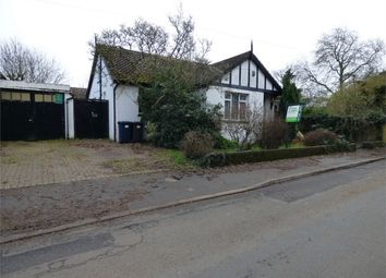Thumbnail 4 bed detached house for sale in Swan Road, Fenstanton, Huntingdon