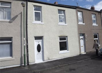 Thumbnail 3 bed terraced house to rent in Edward Street, Gilesgate, Durham