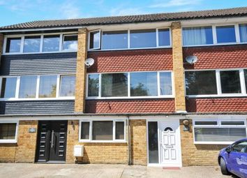 Thumbnail 4 bed terraced house for sale in Footscray Road, London, .
